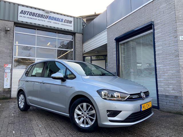 Volkswagen Golf Sportsvan 1.0 TSI Trendline Automaat/Navigatie/Clima/Pdc/Trekhaak