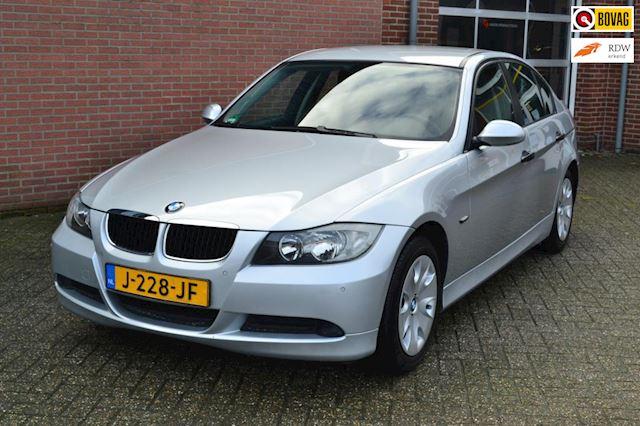 BMW 3-serie occasion - Autoservice. J. van Deursen