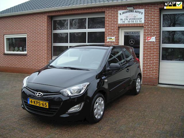 Hyundai I20 1.2i First Edition