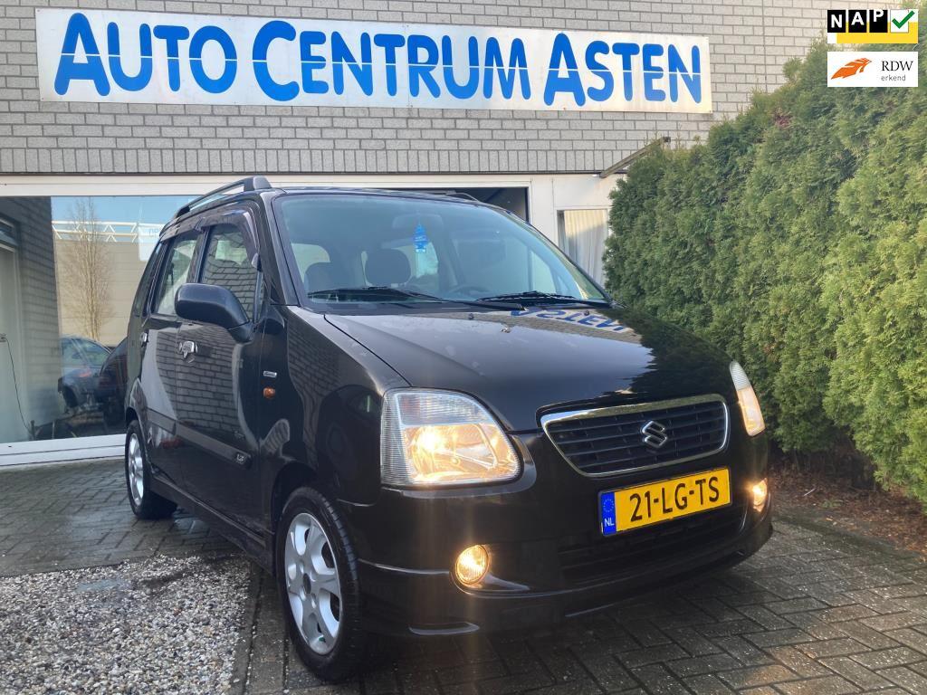 Suzuki Wagon R occasion - Auto Centrum Asten