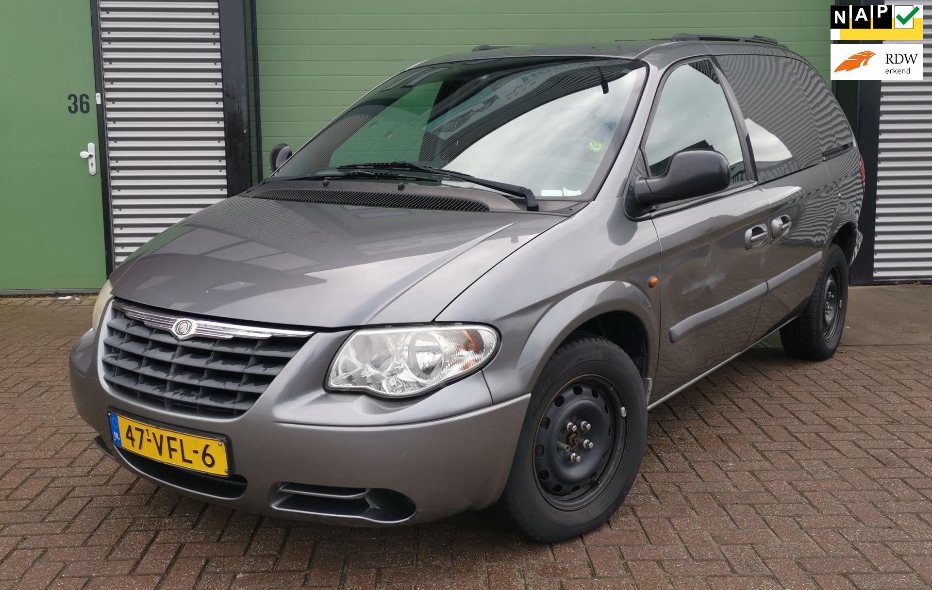 Chrysler Ram Van occasion - Car Trade Nass