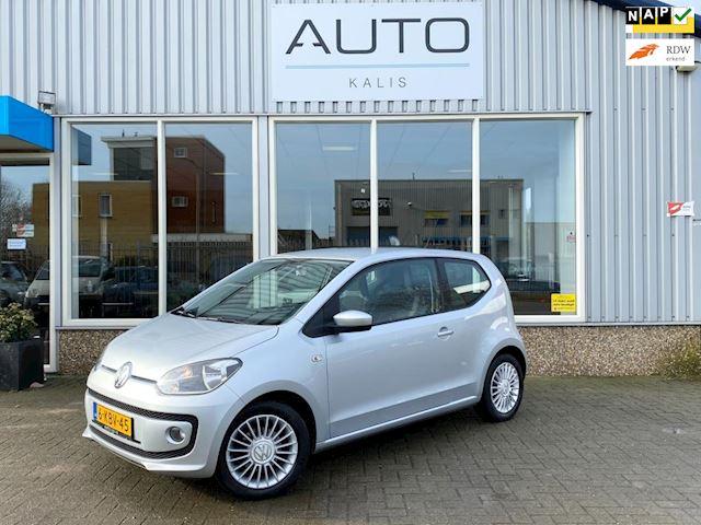 Volkswagen Up! 1.0 high up! *Airco*Navigatie*