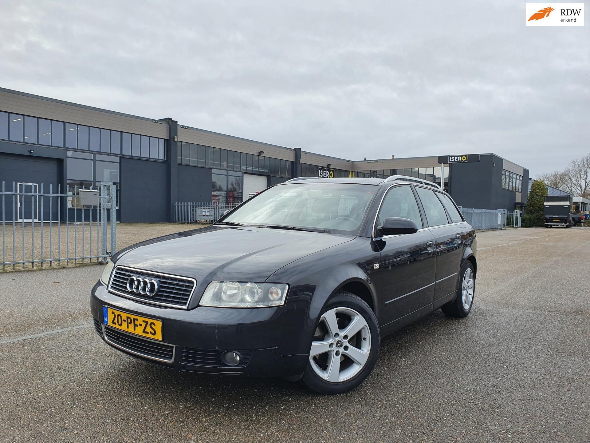 Audi A4 Avant occasion - Autohandel Direct