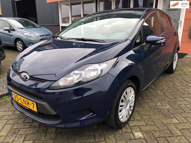 Ford Fiesta 1.25 Limited nette auto airco