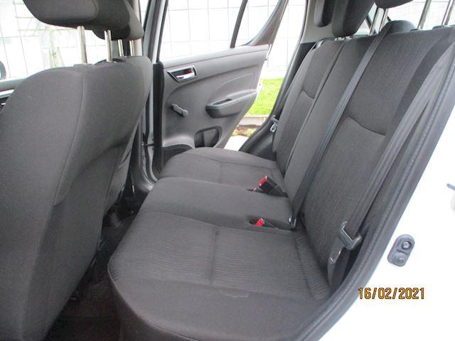 Suzuki Swift 1.2 Comfort EASSS 5 Drs