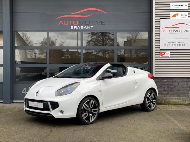 Renault Wind occasion - Automotive Brabant