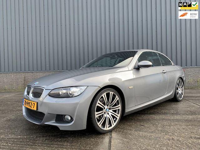 BMW 3-serie Cabrio 325i Aut, Elek Kap, M-Pakket, Navi