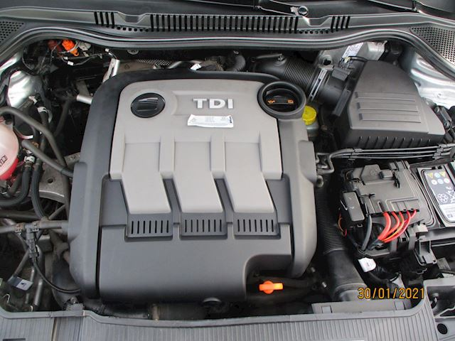 Seat Ibiza 1.2 TDI Style Ecomotive 5 Drs