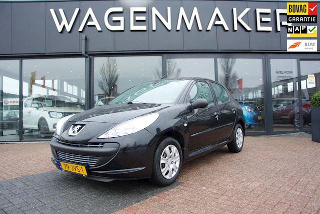 Peugeot 206 + 1.4 XS Airco Electr ramen cdv DealerOH 1e Eigenaar