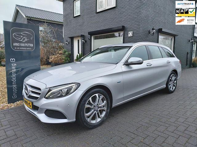 Mercedes-Benz C-klasse Estate 350 e Lease Edition / Dealer onderhouden / EX BTW