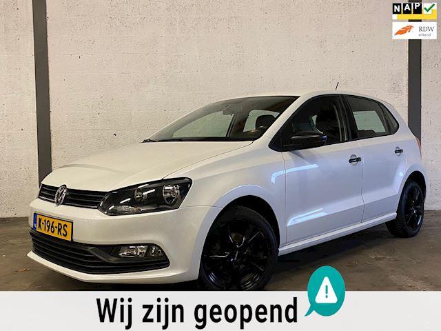 Volkswagen Polo 1.0 Comfortline Airco, Metalic, Dealer Onderhouden !!