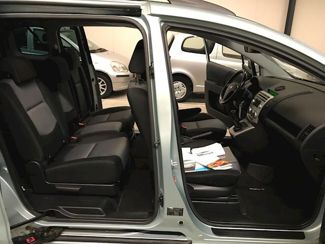 Mazda 5 1.8 Executive 7 PERSOONS/CLIMA/NAP/APK