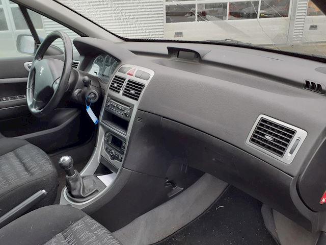 Peugeot 307 Break 1.6-16V XS Pack MET VOL JAAR A.P.K. (AIRCO) !!!