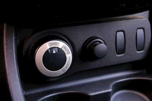 Dacia Duster occasion - FLEVO Mobiel