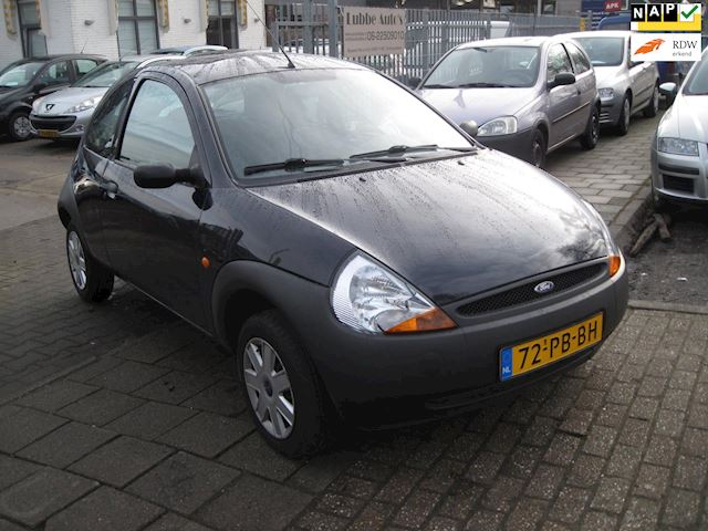 Ford Ka 1.3 Style st bekr (unieke km)geen roest nap nw apk