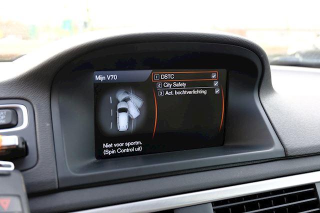 Volvo V70 occasion - FLEVO Mobiel