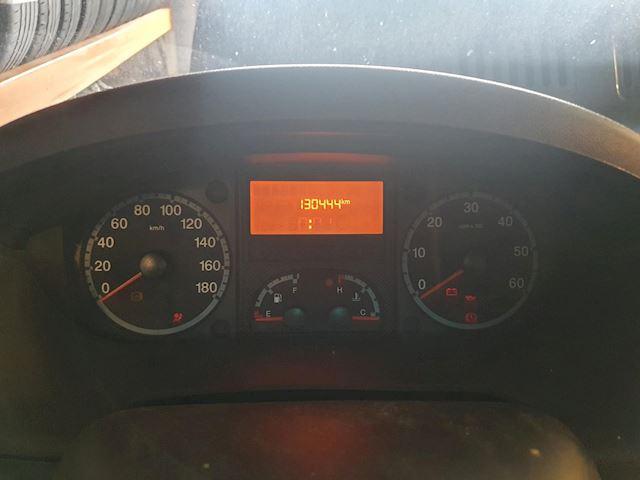 Fiat Ducato 33 2.0 MultiJet MH2 Gran Volume DC/Clima/Cruise/P sensor/