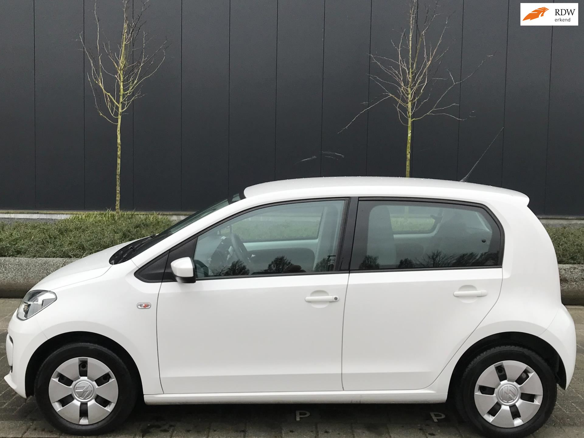 Volkswagen Up occasion - EHD Automotive