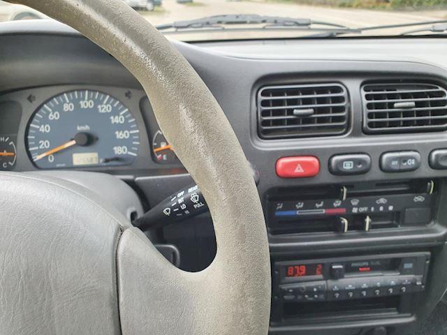 Suzuki Alto 1.1 GL Spirit