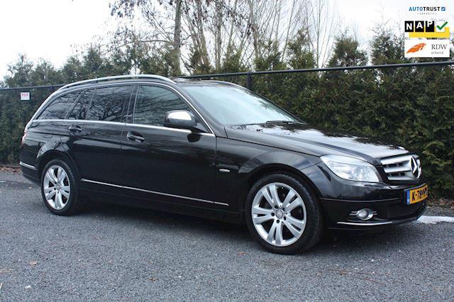 Mercedes-Benz C-klasse Estate 180 K Avantgarde DAKRAAM NAVI