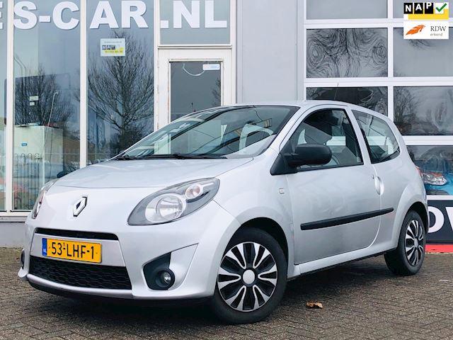 Renault Twingo 1.2-16V Authentique 129DKM NAP, Airco, Nette Staat!!