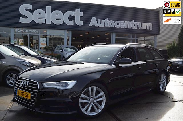 Audi A6 Avant occasion - Select Autocentrum