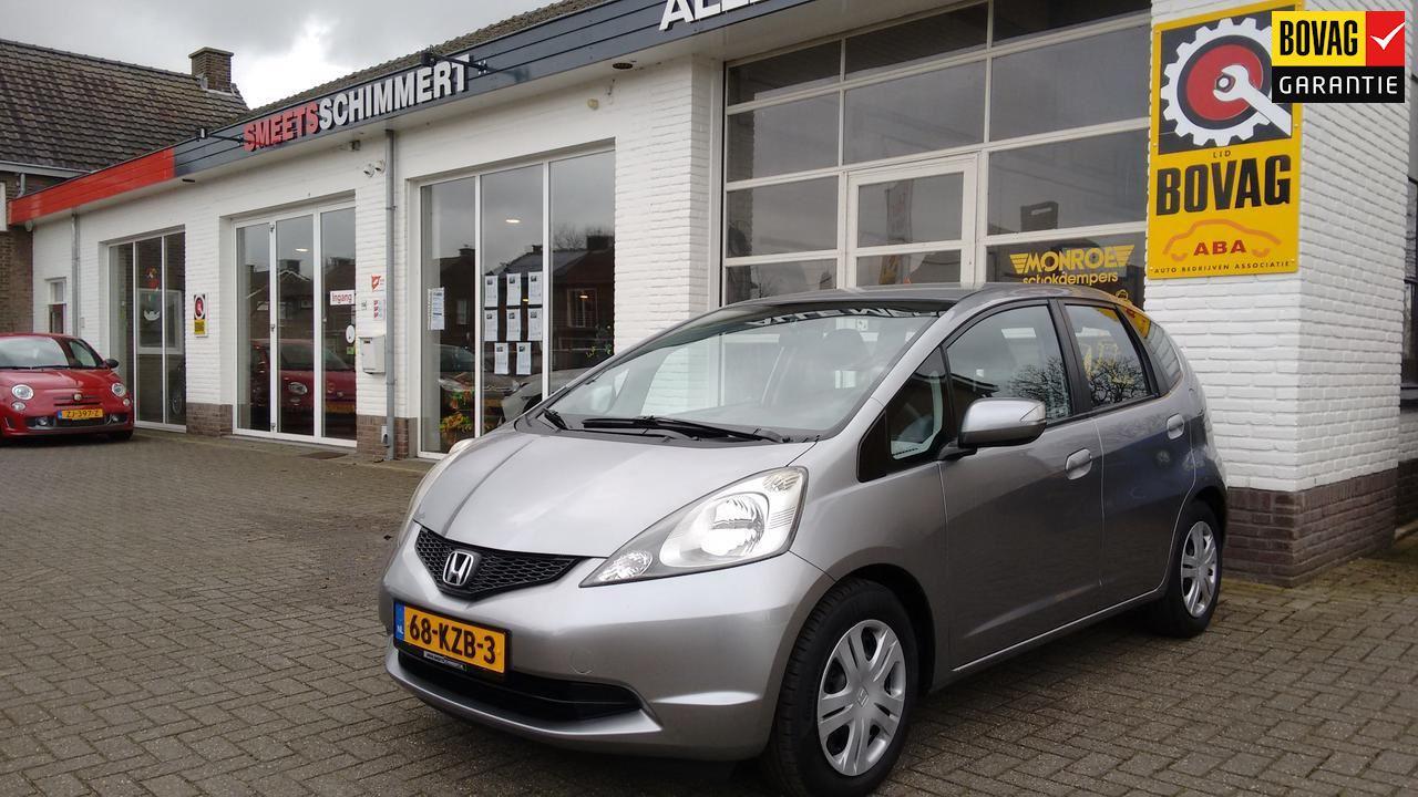 Honda Jazz occasion - Autobedrijf Smeets Schimmert