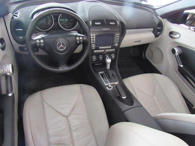 Mercedes-Benz SLK-klasse 200  bj2004 Xenon Bovag