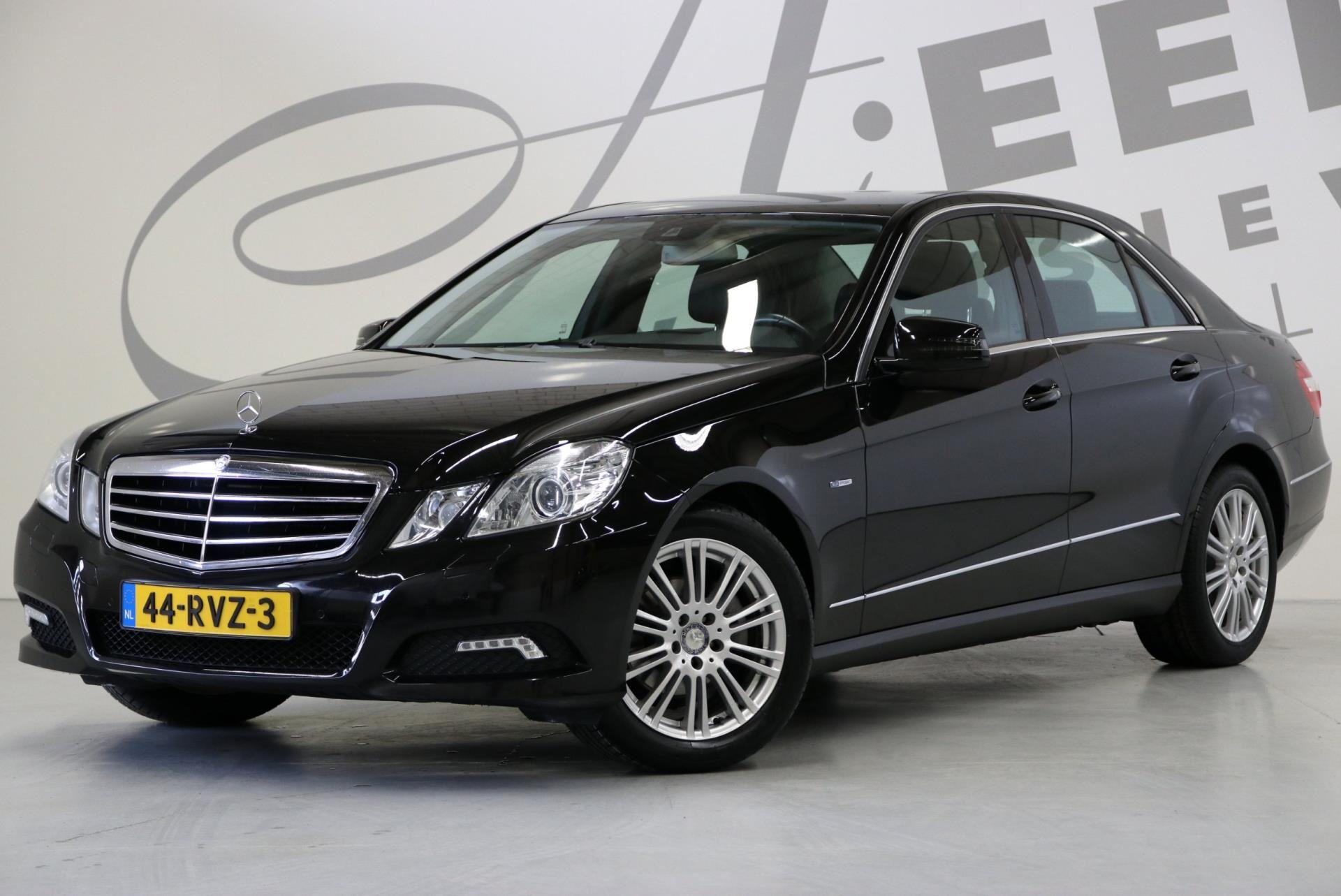 Mercedes-Benz E-klasse occasion - Aeen Exclusieve Automobielen