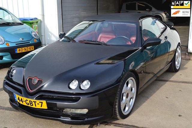 Alfa Romeo GTV occasion - Handelsonderneming S Visser