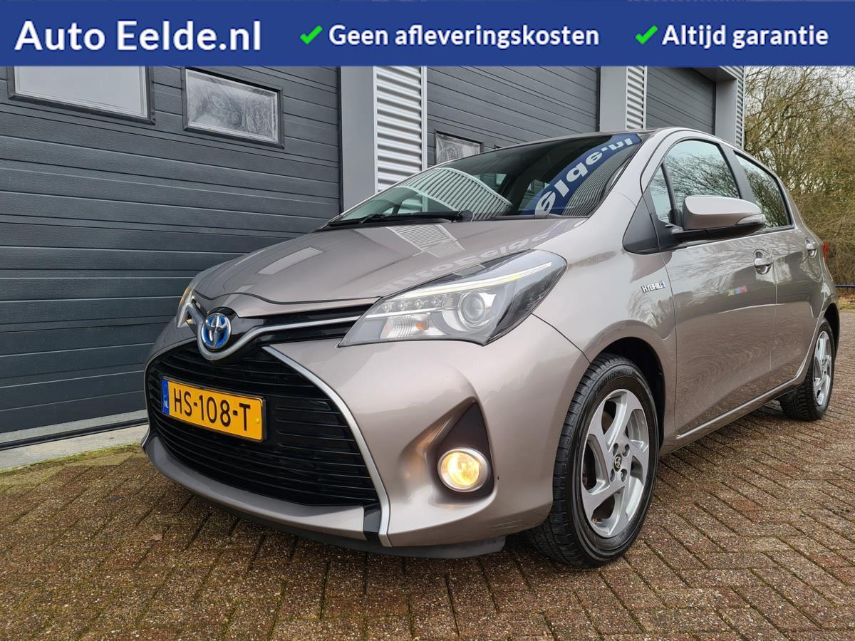 Toyota Yaris occasion - Auto Eelde