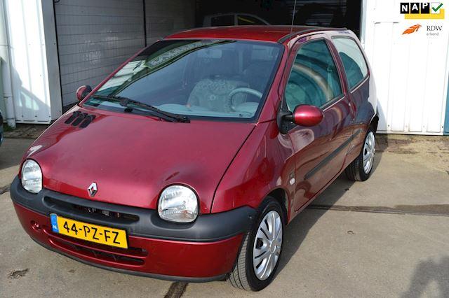 Renault Twingo 1.2-16V Privilège 108637KM NAP