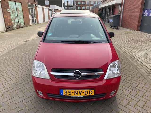 Opel Meriva 1.6 Essentia nieuwe Apk