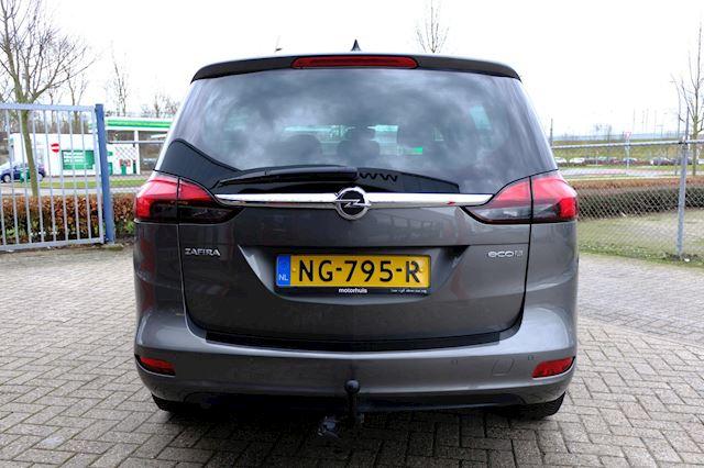 Opel Zafira occasion - FLEVO Mobiel