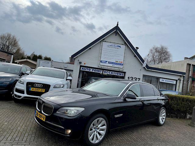 BMW 7-serie 750Li LANG UNIEK! AMBASSADE AUTO/TOP ONDERHOUDEN