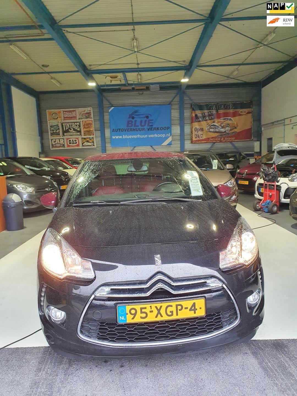 Citroen DS3 occasion - Blue Autoverkoop