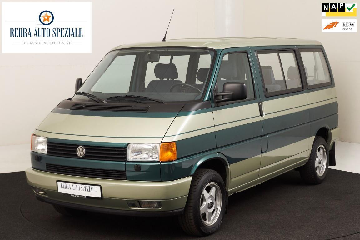 Volkswagen Transporter Caravelle occasion - Redra Auto Speziale