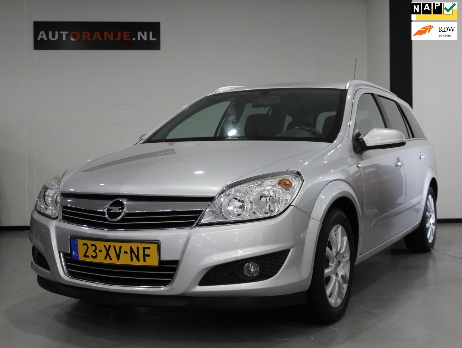 Opel Astra Wagon occasion - Autoranje
