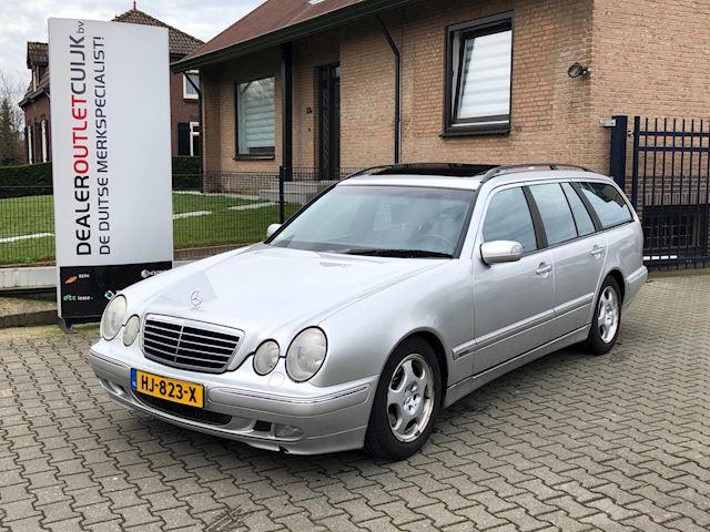 Mercedes-Benz E-klasse Combi 320 CDI Avantgarde Aut Youngtimer