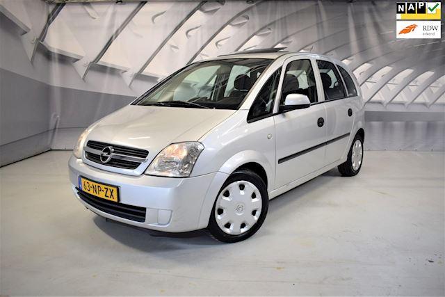 Opel Meriva 1.7 DTi Enjoy 2004 trekhaak