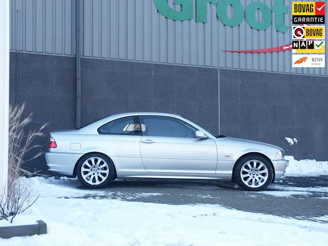 BMW 3-serie Coup 323Ci E46 Executive