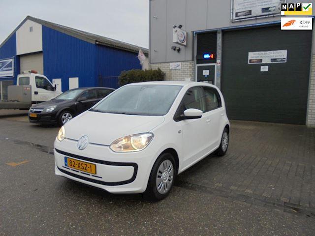 Volkswagen Up! 1.0 move up! BlueMotion 5-deurs/Bouwjaar 2012/Airco,