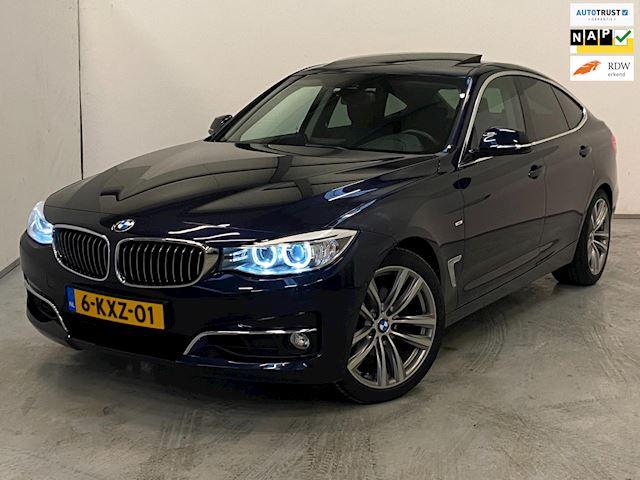 BMW 3-serie Gran Turismo 328i High Exe / Pano / Leder / 360 Camera