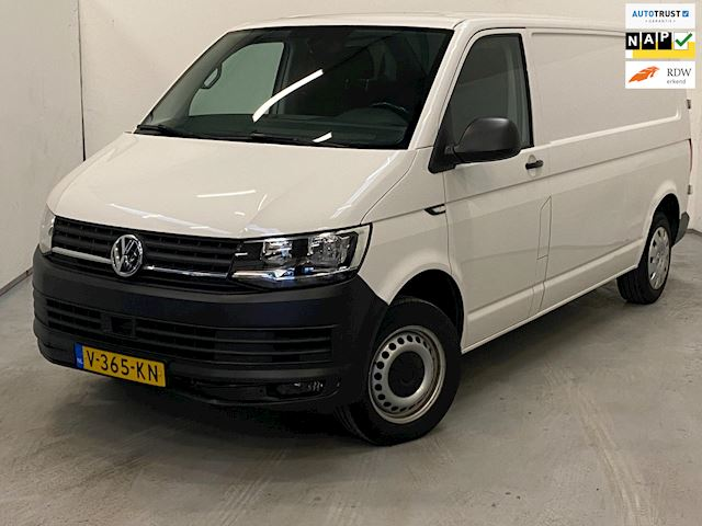 Volkswagen Transporter 2.0 TDI L2H1 / Aut / Navi / Adaptive Cruise