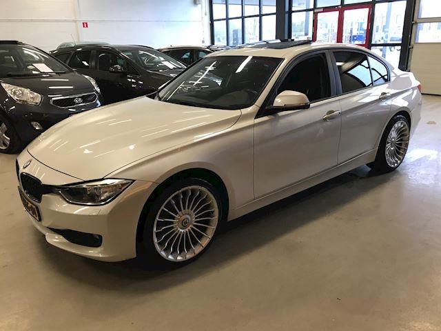 BMW 3-serie occasion - T&W Auto's