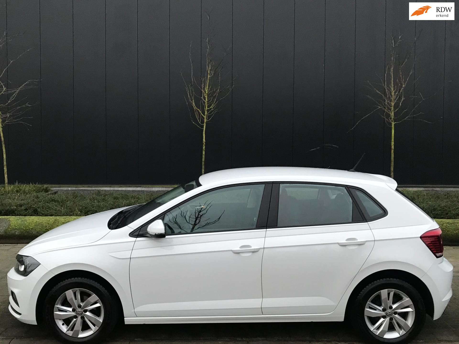 Volkswagen Polo occasion - EHD Automotive