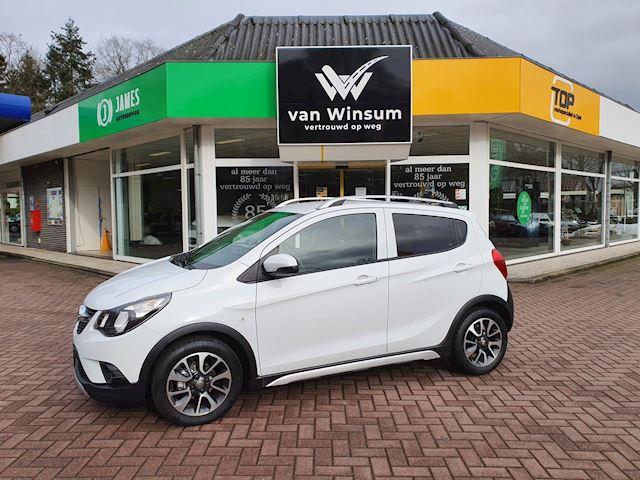 Opel KARL 1.0 Rocks Online Edition