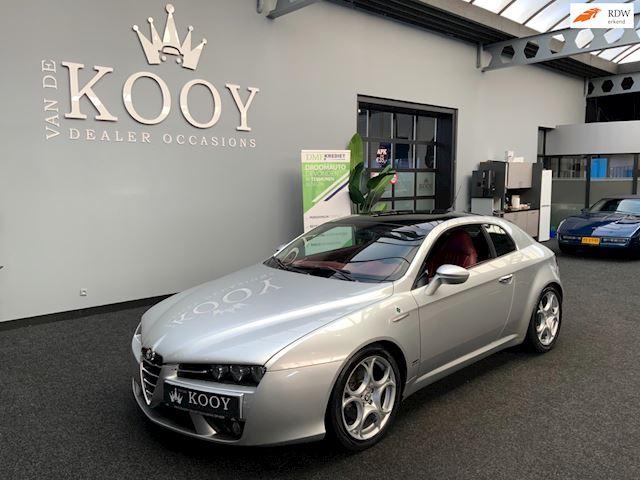 Alfa Romeo Brera occasion - Van De Kooy Dealer Occasions Opmeer