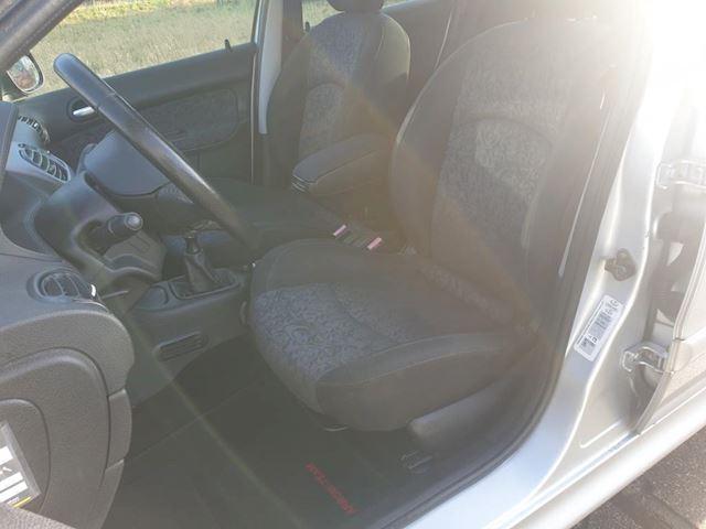 Peugeot 206 SW 1.6-16V Quiksilver