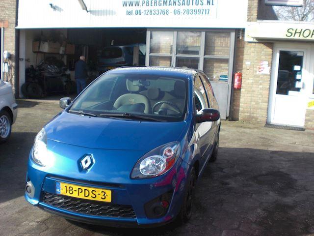 Renault Twingo 1.2-16V COLLECTION-128313 KM NAP-AIRCO-BJ-11-APK 01-22
